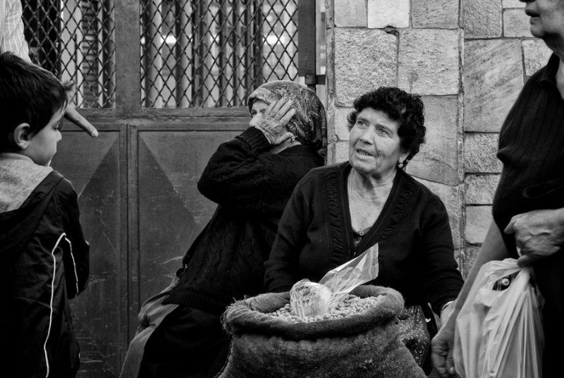 Итальянский фотограф Раффаэле Монтепаоне - №21
