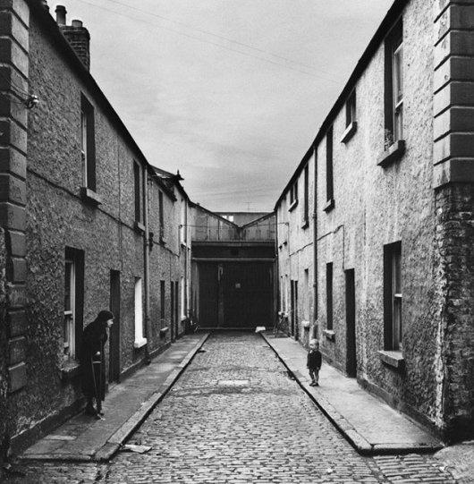 Ирландский фотограф Ален МакУини - №21