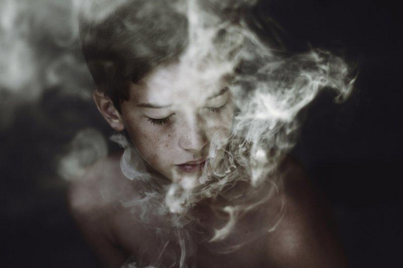 Фотографом Грэг Понтус - №4