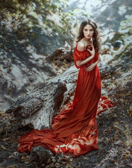 Ирина Джуль - №18
