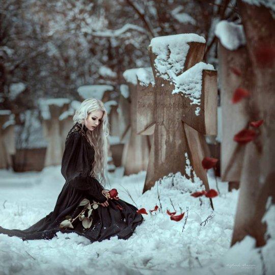 Ирина Джуль - №13