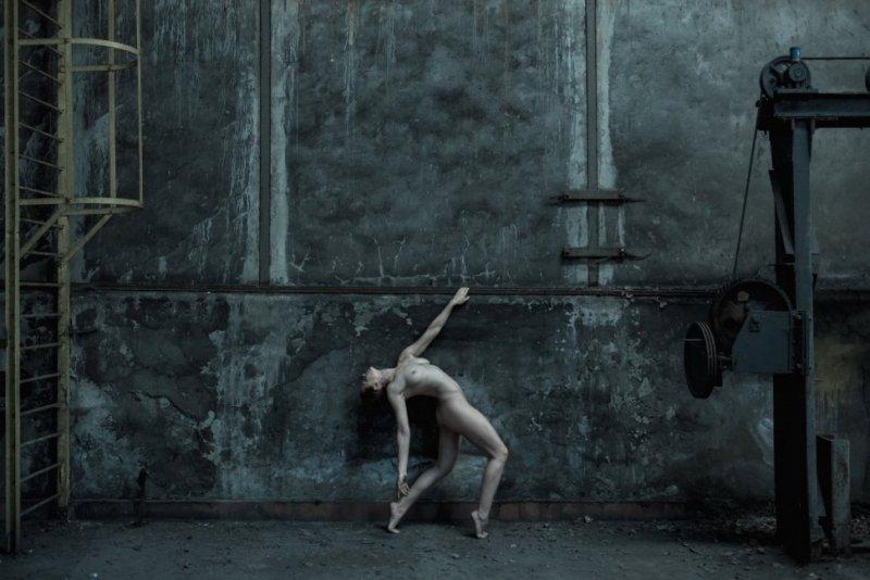 Фотограф Джереми Гиббс - №11