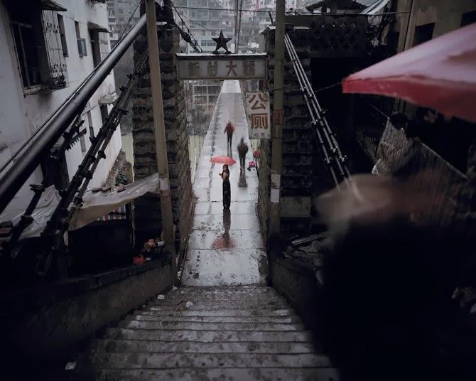 Фотограф Чен Чжаган - №11