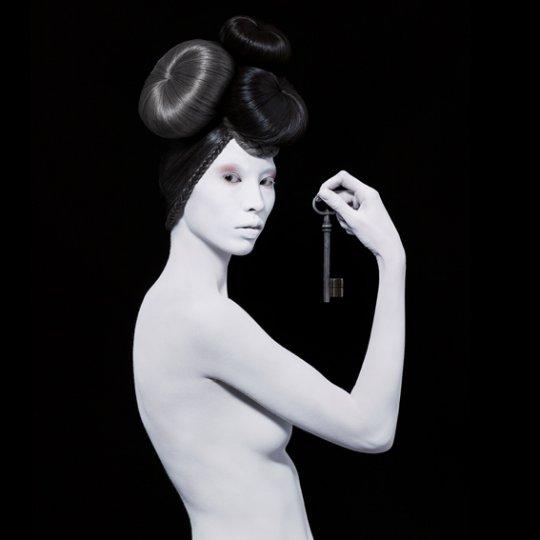 Неординарные фотографии Сабины Пигаль - №10