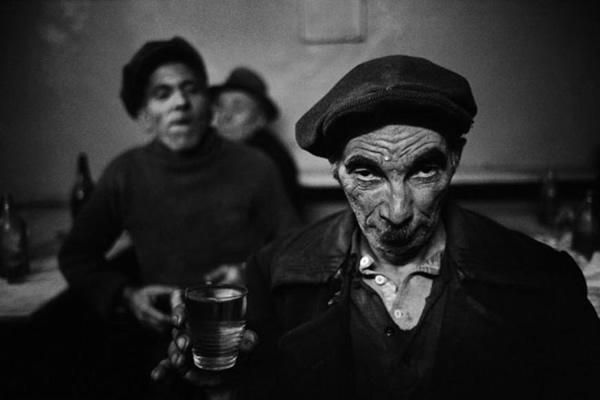 Фотокорреспондент Ара Гюлер - №5