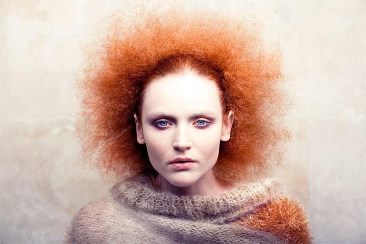 Мастер портретной фотографии Adrian Blachut - №3