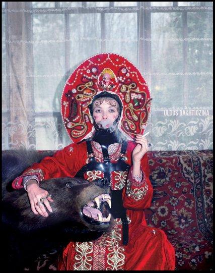 Фотограф Юлдус Бахтиозина - №20