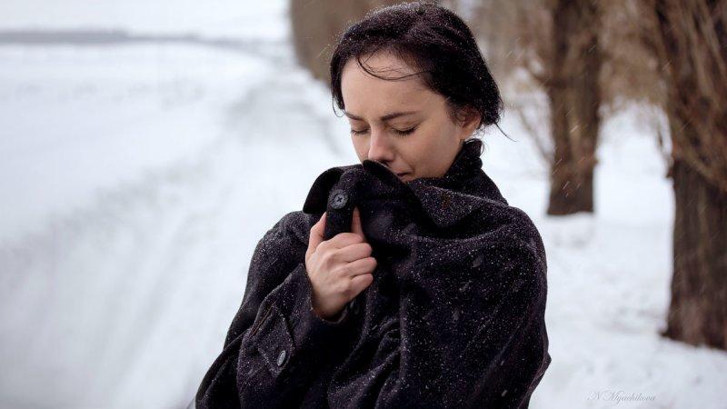 Наталья Мячикова