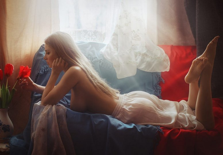 Давид Дубницкий - №5
