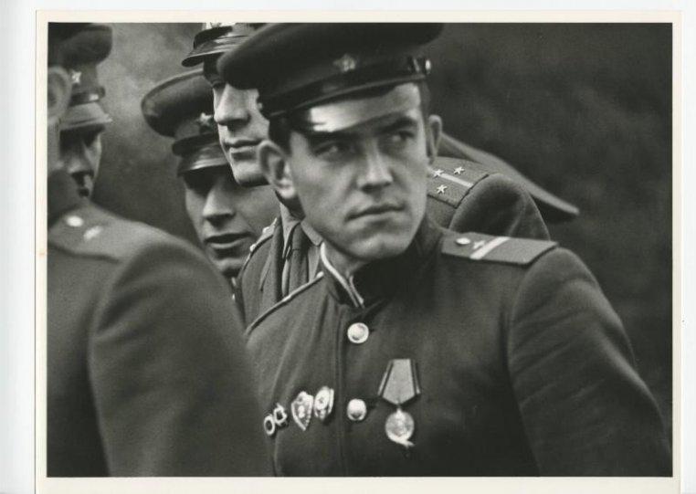 Виктор Ахломов - №27