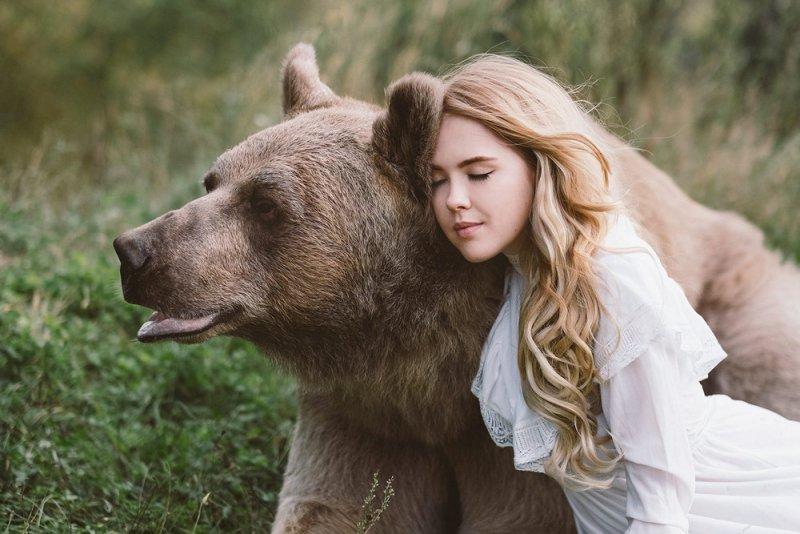 Фотограф Ольга Баранцева - №3
