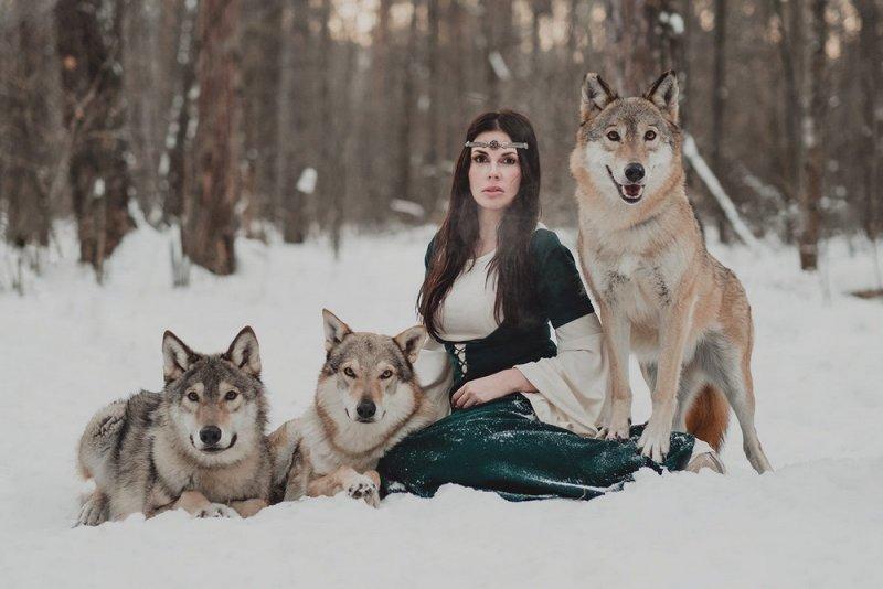 Фотограф Ольга Баранцева - №8