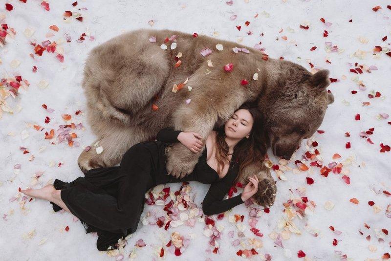 Фотограф Ольга Баранцева - №11
