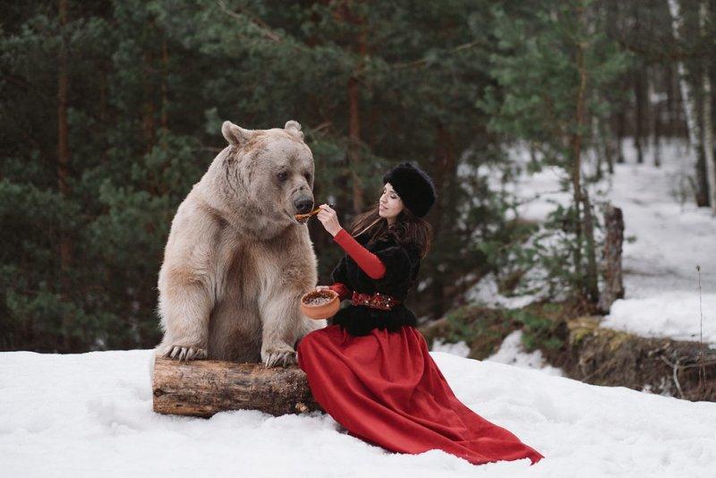 Фотограф Ольга Баранцева - №15