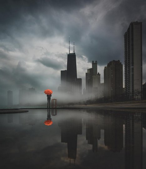Фотограф Майк Майерс - №8
