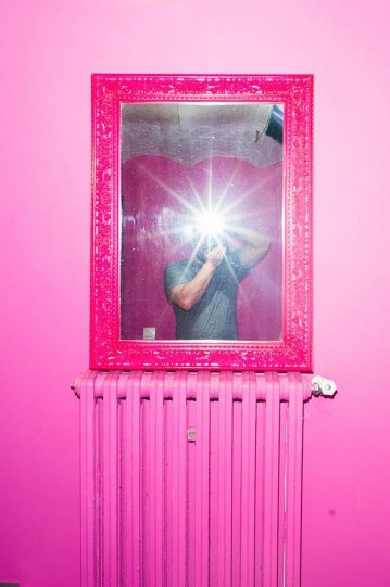 Яркий мир фотографа Уилла Сандерса - №16