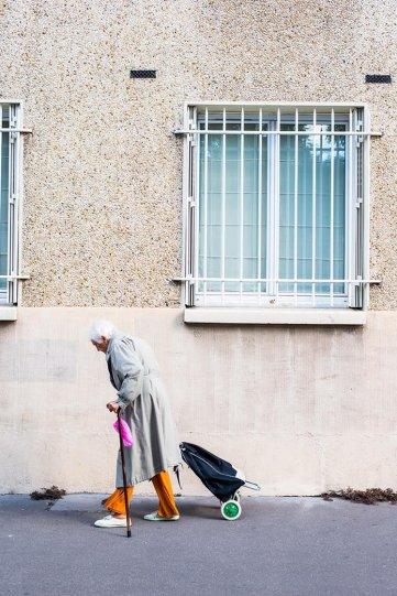 Яркий мир фотографа Уилла Сандерса - №21