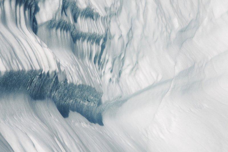 Арктика в фотографиях Дайан Тафт - №4