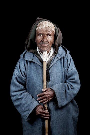 Портреты от Лейлы Алауи - №3