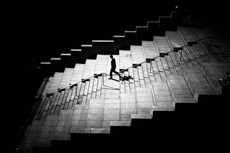 Фотограф Джуничи Хакояма - №8
