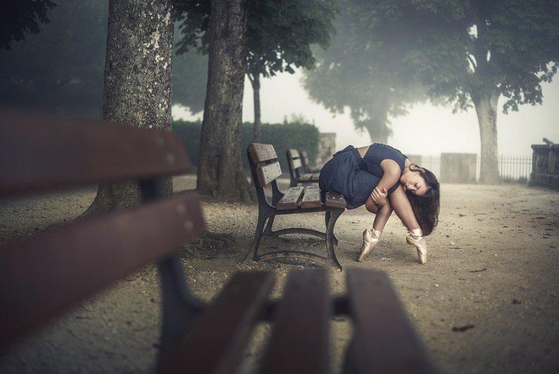 Фотограф Димитрий Рулланд - №8