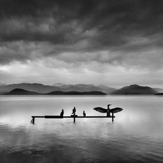 Фотограф Джордж Дигалакис - №13
