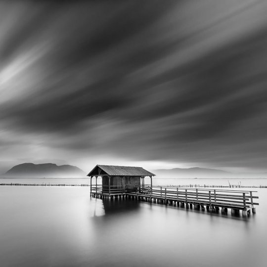 Фотограф Джордж Дигалакис - №21