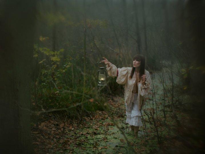 Фотограф Magdalena Russocka - №7