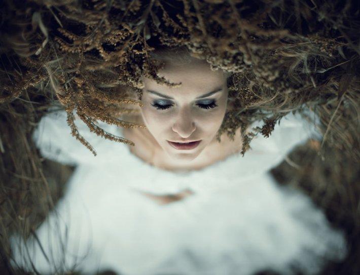 Фотограф Magdalena Russocka - №11