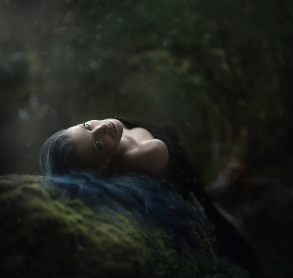 Фотограф Magdalena Russocka - №15