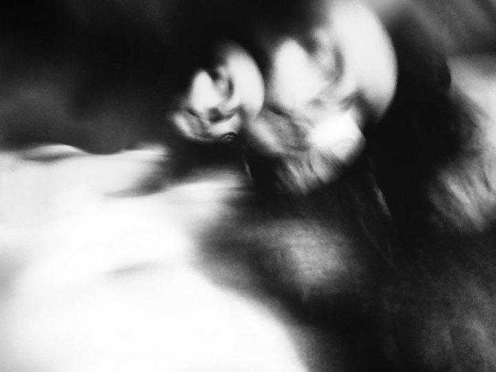 Загадочные образы в фотографиях Аты Пташич - №3