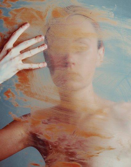 Нереальный фотопроект Флоры Борси - IRÉEL - №6
