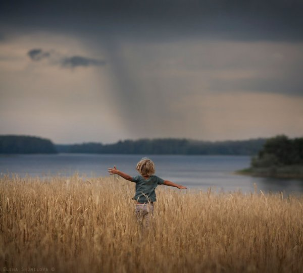 Фотограф Елена Шумилова - №19