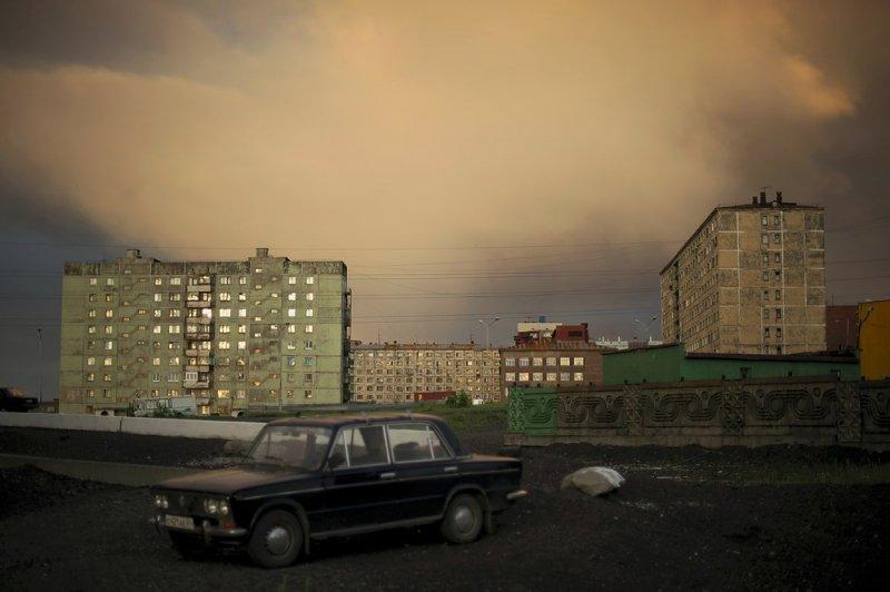 фотопроект Елены Чернышовой - №15