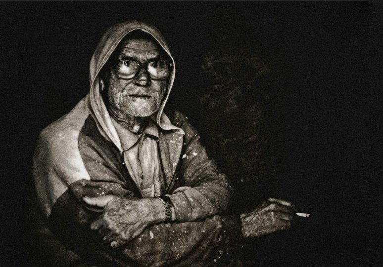 Фотограф Лукас Романхолли - №19