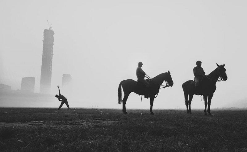 Фотограф Канишка Мукерджи. - №11