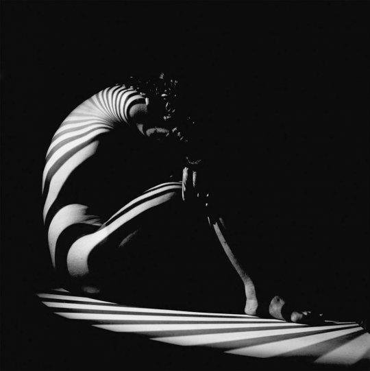 Фотограф и фотожурналист Вернер Бишоф - №33