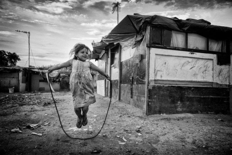 Автор фото: Игнасио Искьердо. «Птичник»