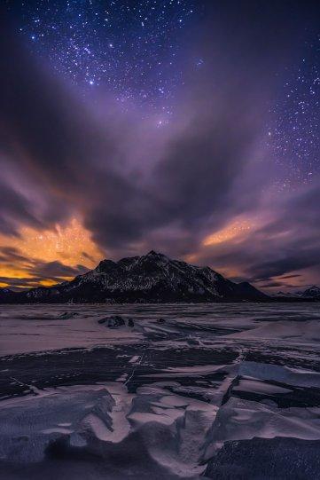 Первозданная красота природы в пейзажной фотографии - №15