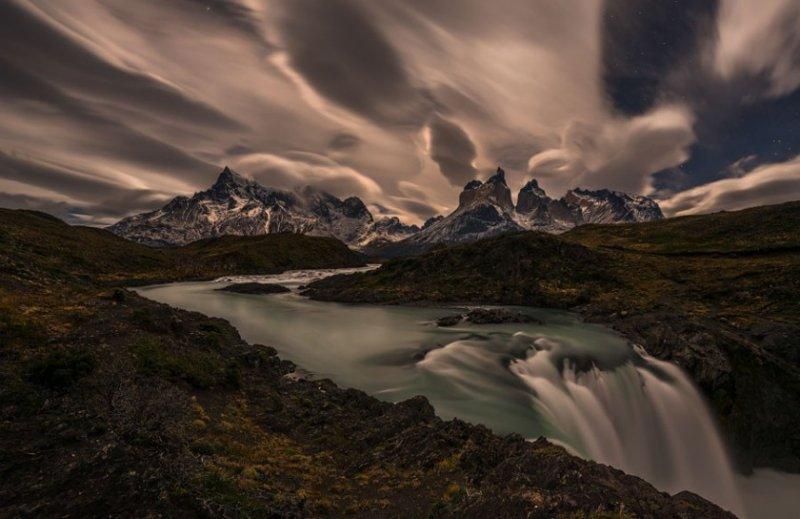 Первозданная красота природы в пейзажной фотографии - №9