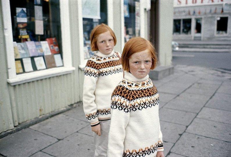 Фотограф Эд ван дер Элскен - №22