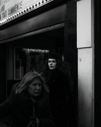 Фотограф Эд ван дер Элскен - №15