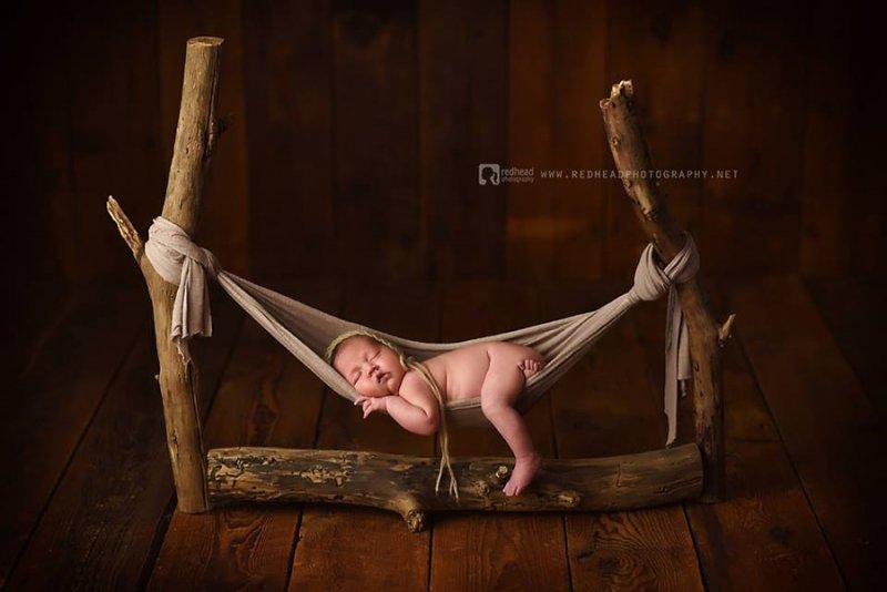 Фотографии младенцев, которые растопят любое сердце! - №5