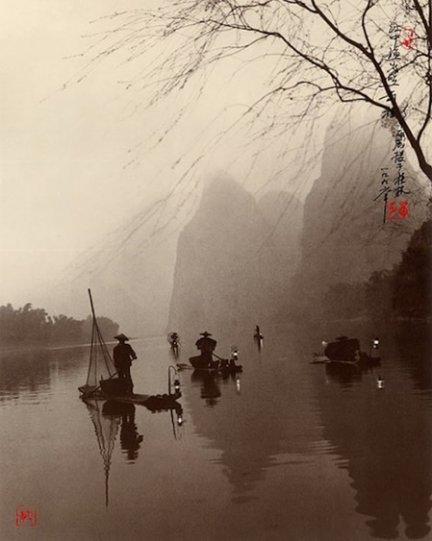 Фотограф Дон Хонг-Оай - №14
