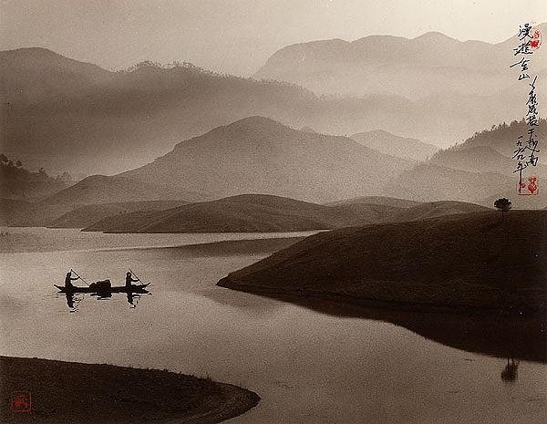 Фотограф Дон Хонг-Оай - №9