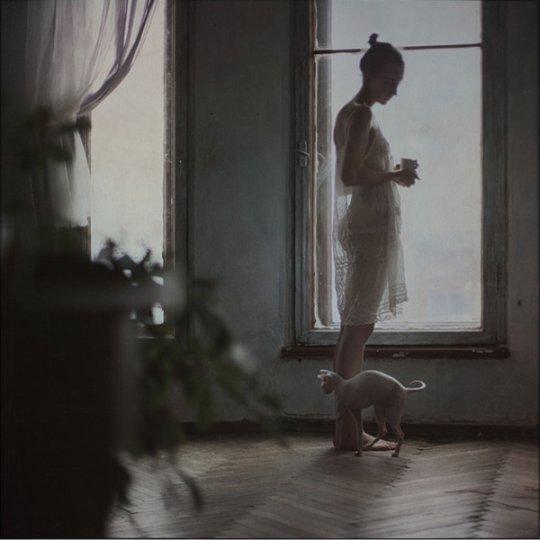 Анка Журавлева (Anka Zhuravleva)