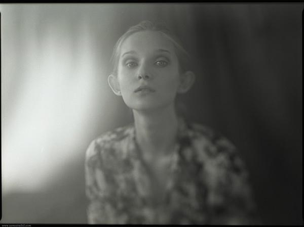 Екатерина Григорьева (Ekaterina Grigorieva)