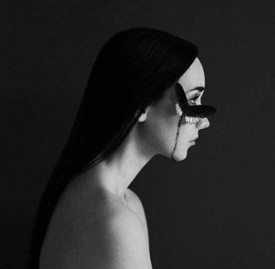 Фотограф Ноэль Освальд - №1