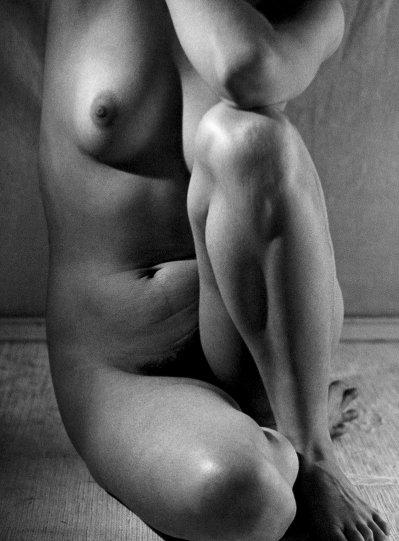 Фотограф Рут Бернхард - №15