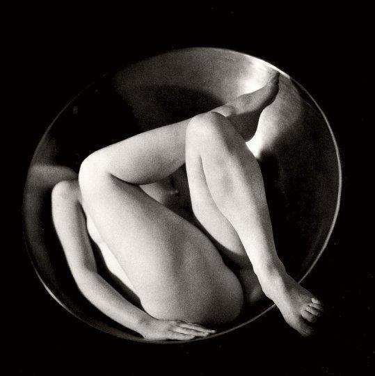 Фотограф Рут Бернхард - №19